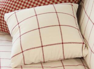 日式 简约 棉麻靠垫/抱枕/靠枕/靠包 玛丽安系列,靠垫,