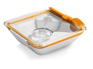 英国Black+Blum原装进口 **性创意设计 超越特百惠的餐盒饭盒,饭盒,