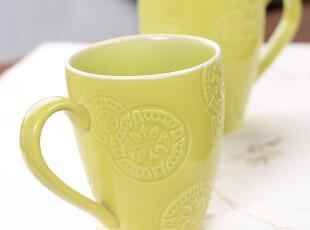 七夕特赠 新加坡名品 下午茶 马克杯 水杯 茶杯 奶杯 夏卡尔,马克杯,