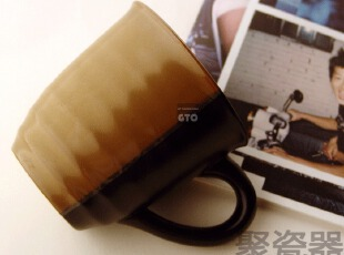 出口原单瓷器 sango马克杯 陶瓷杯 水杯 咖啡杯 奶杯,马克杯,