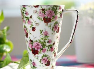 骨瓷 马克杯 唐山骨瓷杯子 奶杯 水杯 马克杯,马克杯,