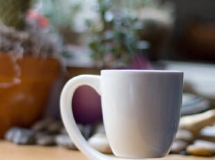 Floating Mug创意 漂浮杯子 悬浮杯 马克杯 咖啡杯 限量预定中,马克杯,