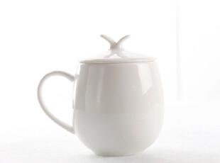 [b03]| 芊芊家骨瓷早餐杯子 带盖|杯子 陶瓷 创意|水杯|马克杯,马克杯,