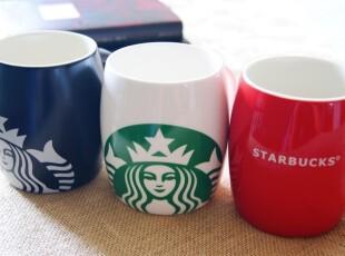 2012星巴克杯子 水杯陶瓷杯 马克杯 美版限量正品Starbucks咖啡杯,马克杯,