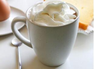 外贸陶瓷餐具德国顶级名品[雪花纹】新骨瓷马克杯/水杯/奶茶杯,马克杯,