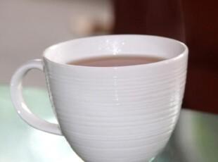 外贸陶瓷杯子英国DENBY螺纹大号马克杯 陶瓷大水杯 红茶杯 杯子,马克杯,