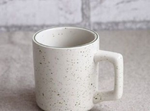 B06素朴抹茶杯 陶瓷杯子日式咖啡杯简约水杯牛奶杯马克杯ZAKKA,马克杯,