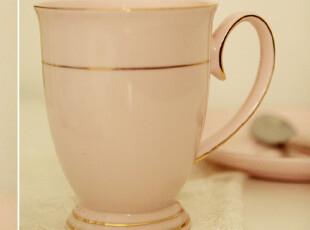 2个包邮!独家设计。云朵小姐 马克杯 水杯 3色可选 玉瓷,马克杯,