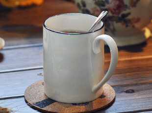 【欧美原单】英国DENBY咖啡杯 马克杯  宜家 缤纷 田园 欧式经典,马克杯,