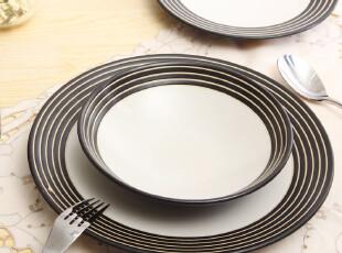 CH189欧式英国Denby贵族名品 西餐陶瓷餐具套装 马克杯/碗/盘 2色,马克杯,