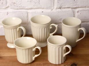 freestyle zakka 欧式复古咖啡杯 马克杯 限量出售 5款可选,马克杯,