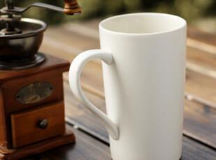 欧美名品 马克杯 水杯 慵懒情人 咖啡杯 茶杯 大水杯 奶杯 白色,马克杯,