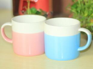 [风筝的歌] 森系 zakka 情侣杯子 马克杯 小清新 文艺和风水杯,马克杯,
