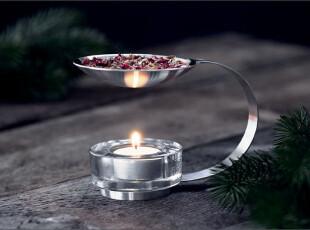 丹麦menu Aroma Lamp 香薰灯/香薰台特价 4757049 情人节礼物,香薰用品,