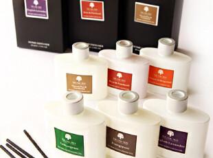 法国 复古经典小白瓶香薰系列 无火香薰 象牙白瓶 六款选,香薰用品,