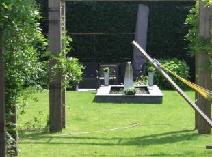 ,现代主义,园艺,