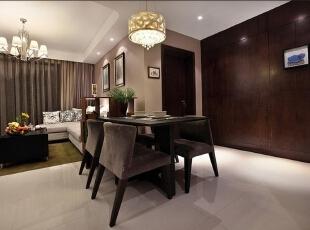 家中添置这种时尚的小餐桌椅,让生活更富有情调。,75平,8万,现代,两居,餐厅,