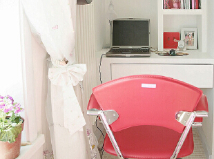 七九八零 婚房蜜月房设计 儿童房设计,48平,2万,现代,一居,书房,