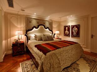 主卧,欧式,卧室图片