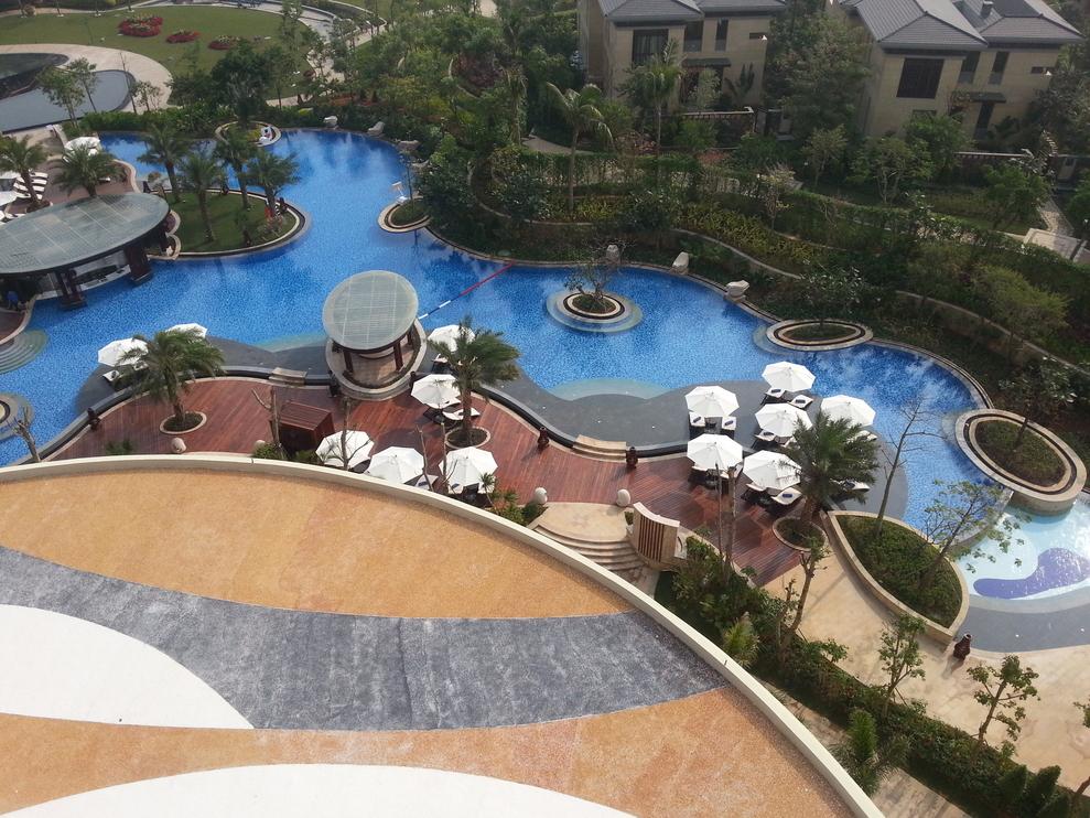 海棠湾洲际酒店 - 海棠湾-150000