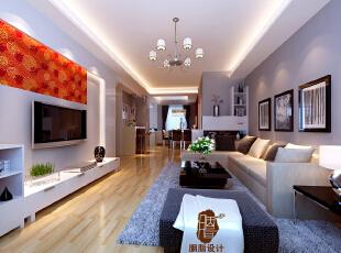 家居 起居室 设计 装修 310_230图片