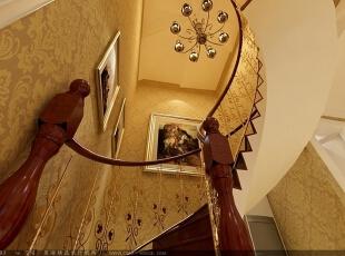 中信城-欧式三居-中信城142平米欧式风格三居室