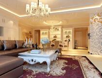 丰台南宫景苑190平高贵奢华欧式经典