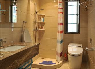 卫生间防水如何测试?