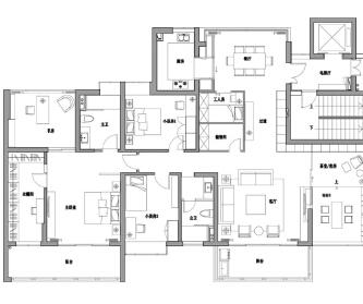 住宅公寓⑧