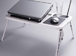 如何挑选床上电脑桌