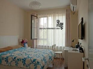 龙湖花盛香醍-欧式三居-七九八零二手房设计 —— 210平米欧式风格