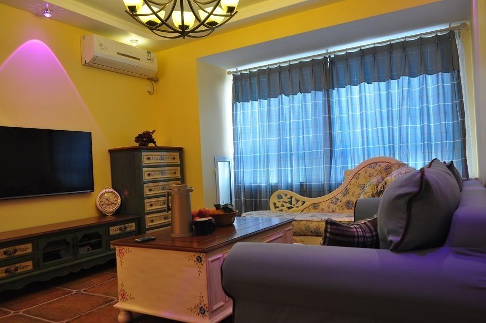 客厅第5图片
