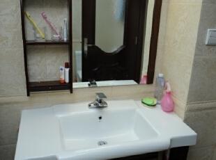 润枫水尚-欧式两居-浓重色彩100平米浪漫主义巴洛克实景两居装修