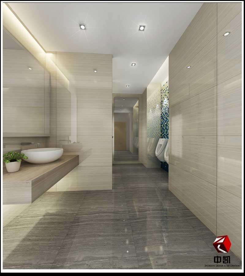广州雅煌化妆品办公楼设计