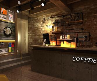 loft餐厅