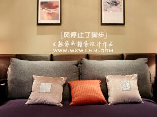 浙江义乌金色家园-新古典三居-风停止了脚步 义乌金色家园样板房