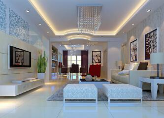 室内设计张工的灵感集