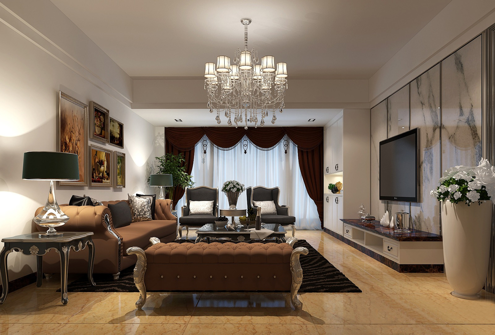 客厅第1图片