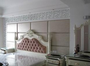 ,300平,80万,新古典,复式,卧室,