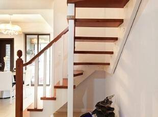 欧式两居-104平简欧清新时尚婚房 卫生间干湿创意隔断设计