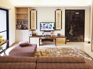 雅居乐-日式三居-【轩怡装饰】唐文化的延续日式风格,你注重的是什么