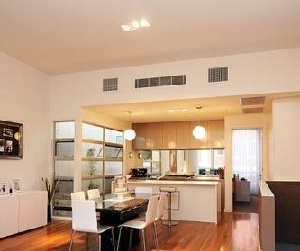清新的舒适小公寓