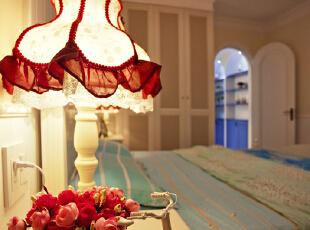 嘉利明珠城-地中海两居-简单最美之地中海风格欣赏