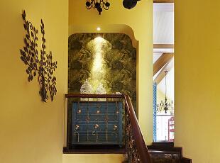 地中海别墅-216平3室两厅地中海时尚别墅 尽情享受爱琴海的日光浴
