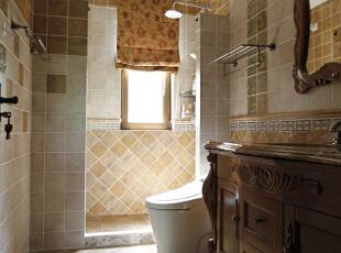 长泰西郊别墅-欧式别墅-复古.西班牙