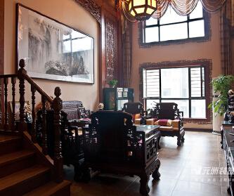 西山御园 现代中式