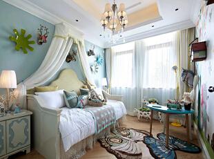 地中海公寓-点石成金 从简单地东西中挖到的新感觉