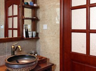 浴室置物架怎么安装更好看