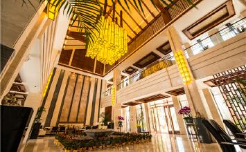云南昆明安宁酒店