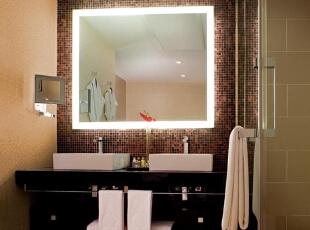 马赛克浴室效果图,精美的浴室马赛克图片